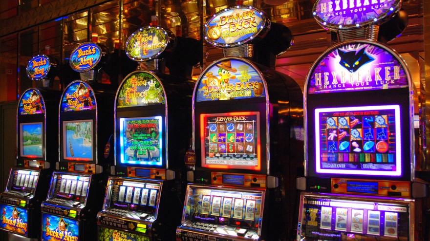 Slot เกมส์ออนไลน์เล่นง่าย
